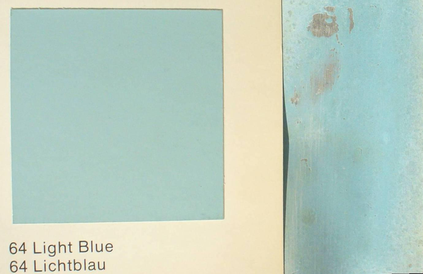 The fighter colours of e krayer and co paint daub and varnish the colour from ju86 is almost the same as rlm 64 blue sample so it is sure that it is a german paint nvjuhfo Choice Image
